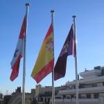 Banderas directas de fábrica