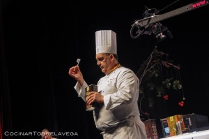 I Congreso Gastronómico Cocinart
