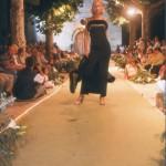 Desfile de moda en ayuntamientos