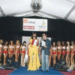 Gala de chica Interviú Cantabria