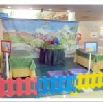 Talleres infantiles ambientados en dinosaurios