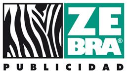 Logo Zebra Publicidad
