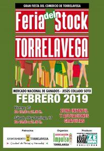 Feria del stock Torrelavega 2019 invierno